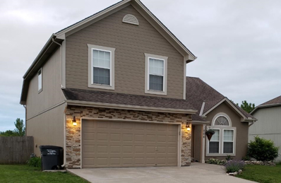 804 Tall Grass Drive, Pleasant Hill, MO 64080 - #: 2164242