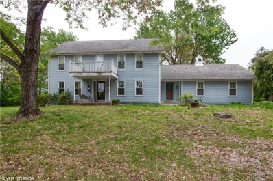 22905 S State Route D, Cleveland, MO 64734 - MLS#: 2164267