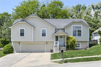 5386 NW HERITAGE HILL Road, Parkville, MO 64152 - MLS#: 2164297