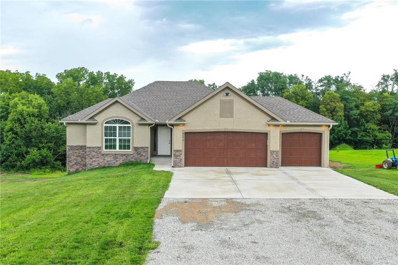 9170 SW Alpha Ridge Road, Trimble, MO 64492 - MLS#: 2164304