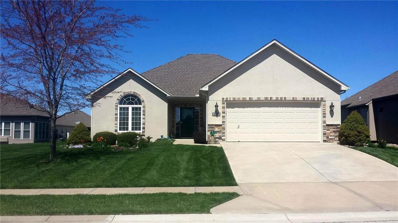 2218 Wind Side Court, Raymore, MO 64083 - MLS#: 2164312