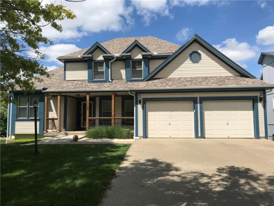 15522 W 80th Street, Lenexa, KS 66219 - #: 2164316