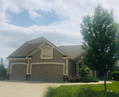 4308 S White Sands Court, Blue Springs, MO 64015 - MLS#: 2164339