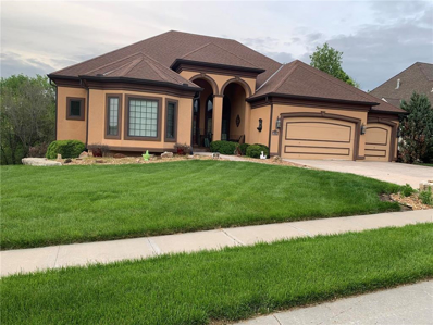 4512 NE 63rd Terrace, Kansas City, MO 64119 - #: 2164382