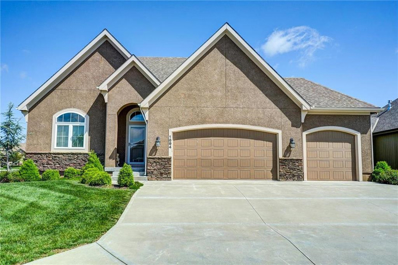 1694 NE Chapel Woods Drive, Lees Summit, MO 64064 - MLS#: 2164401