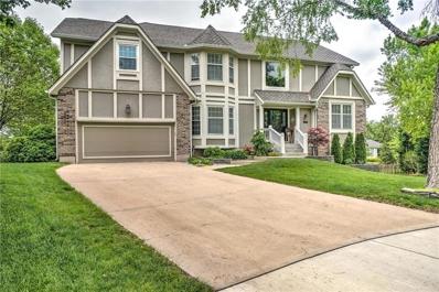 13804 Craig Street, Overland Park, KS 66223 - MLS#: 2164484