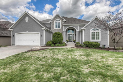 8601 Houston Street, Lenexa, KS 66227 - MLS#: 2164502