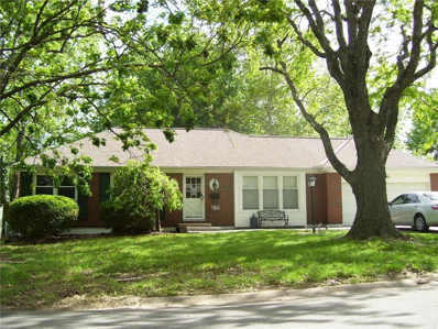 15609 E 43rd Terrace, Independence, MO 64055 - MLS#: 2164547