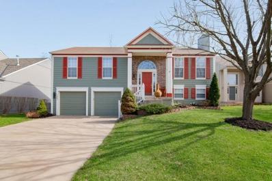 15883 W 157th Terrace, Olathe, KS 66062 - MLS#: 2164550