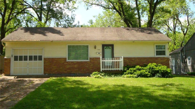 6419 W 82nd Street, Overland Park, KS 66204 - MLS#: 2164623