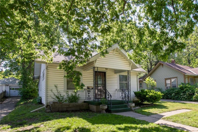 7921 Mercier Street, Kansas City, MO 64114 - #: 2164668