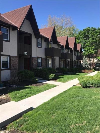 6210 Robinson Street UNIT 1, Overland Park, KS 66202 - MLS#: 2164721