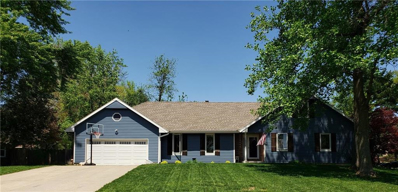 10006 NW 72nd Terrace, Weatherby Lake, MO 64152 - #: 2164793