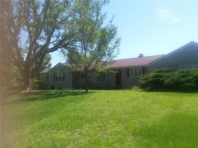415 Circle Drive, Fort Scott, KS 66701 - #: 2164818