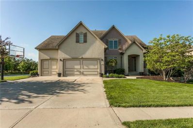9503 W 160th Terrace, Overland Park, KS 66085 - MLS#: 2164835