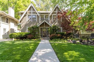 804 W 71st Terrace, Kansas City, MO 64114 - #: 2164851