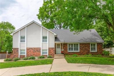 322 W 119th Terrace, Kansas City, MO 64114 - MLS#: 2164886