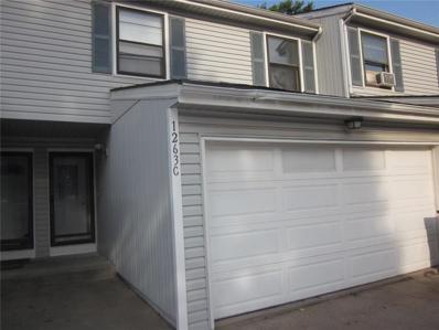 1263 N Petzold Drive UNIT C, Olathe, KS 66061 - MLS#: 2164900