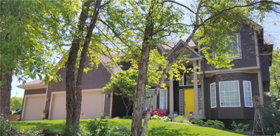 2321 SW Crown Drive, Lees Summit, MO 64082 - MLS#: 2164904