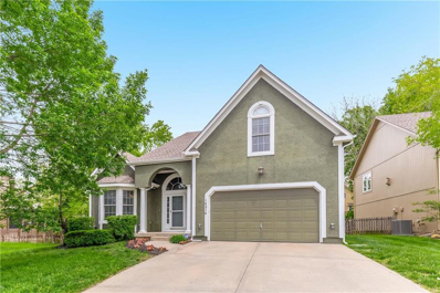 14214 W 138th Place, Olathe, KS 66062 - MLS#: 2164940
