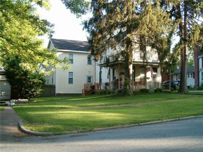 415 Arch Street, Leavenworth, KS 66048 - #: 2164959