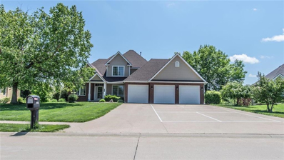 3209 Harbor View Drive, Saint Joseph, MO 64506 - #: 2164979