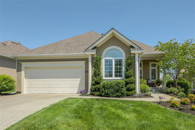 11669 S CARRIAGE Road, Olathe, KS 66062 - MLS#: 2164993