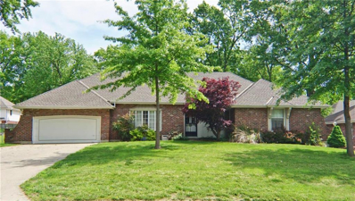 4317 S Dover Avenue, Independence, MO 64055 - MLS#: 2165021