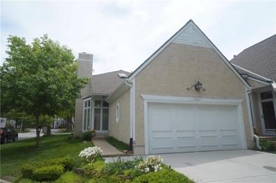 12601 Barkley Street, Overland Park, KS 66209 - #: 2165044