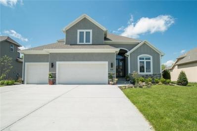 18148 W 164th Terrace, Olathe, KS 66062 - MLS#: 2165061
