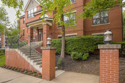 425 W 9th #103 Street UNIT 103, Kansas City, MO 64105 - MLS#: 2165066