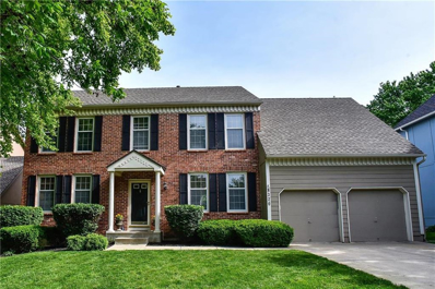 8320 W 144th Place, Overland Park, KS 66223 - MLS#: 2165093
