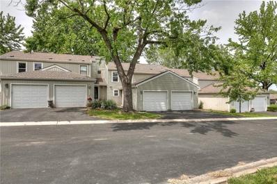10832 Woodward Street, Overland Park, KS 66210 - MLS#: 2165100
