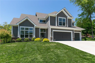 6388 NW Sioux Drive, Parkville, MO 64152 - MLS#: 2165115
