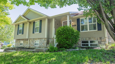 6315 N Quincy Avenue, Kansas City, MO 64119 - MLS#: 2165143