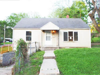 2751 Stewart Avenue, Kansas City, KS 66104 - MLS#: 2165146