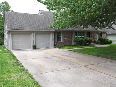 8209 W 72nd Terrace, Overland Park, KS 66204 - #: 2165148