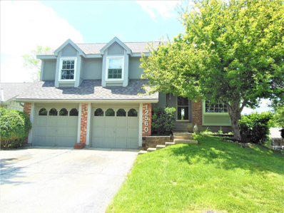 12560 W 82nd Terrace, Lenexa, KS 66215 - MLS#: 2165149