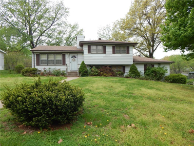 7412 NW Autumn Street, Kansas City, MO 64152 - #: 2165208