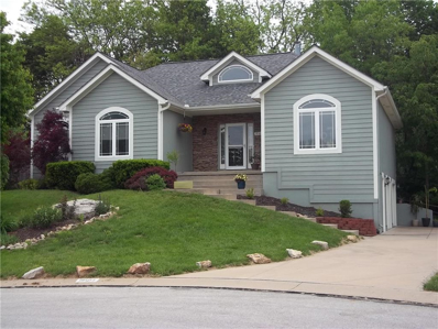 19504 E 14TH Street, Independence, MO 64056 - MLS#: 2165215