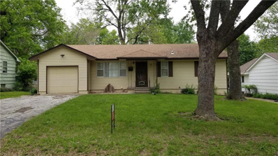 11413 Norton Avenue, Kansas City, MO 64137 - MLS#: 2165217