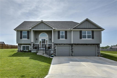 703 Buckeye Lane, Pleasant Hill, MO 64080 - MLS#: 2165245