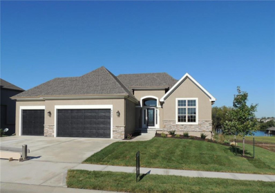 4325 Lakeview Terrace, Basehor, KS 66007 - #: 2165260