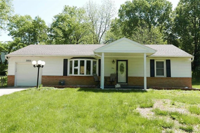 3511 N Bellefontaine Avenue, Kansas City, MO 64117 - #: 2165272