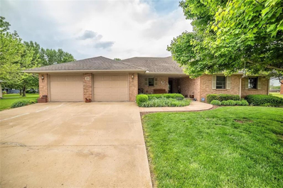 20 Lakeview Drive, Garnett, KS 66032 - MLS#: 2165288