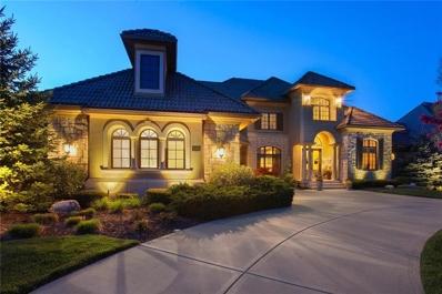 12714 W 160th Terrace, Overland Park, KS 66062 - MLS#: 2165325