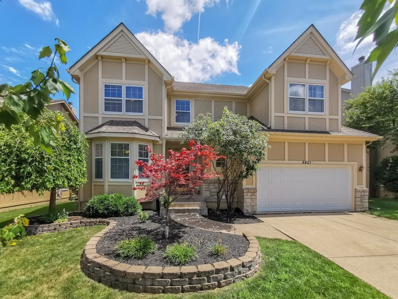 8821 W 132nd Place, Overland Park, KS 66213 - #: 2165337