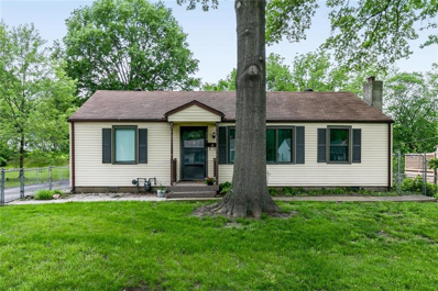3204 NE 55th Street, Kansas City, MO 64119 - #: 2165363