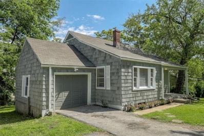 734 E 63rd Terrace, Kansas City, MO 64110 - MLS#: 2165381