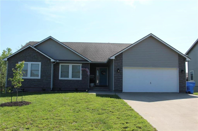 2208 Hidden Valley Drive, Tonganoxie, KS 66086 - MLS#: 2165396